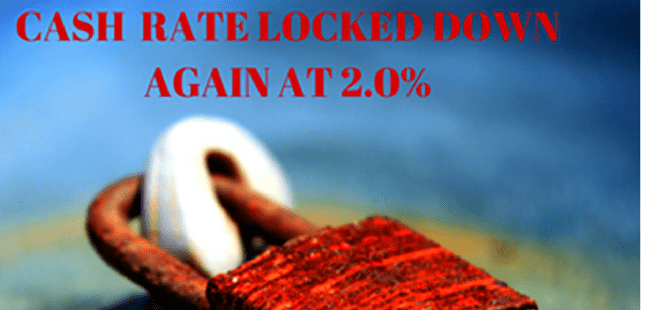 Cash-rate-lock