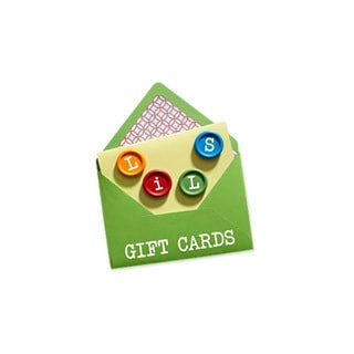 Lils Gift cards