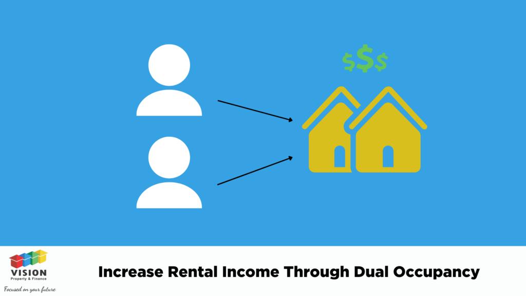 Increase Rental Income Dual Occupancy blog banner