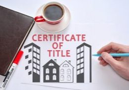 property title
