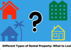 Different Types of Rental Property_ What to Look For