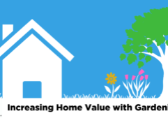 Increasing Home Value with Gardening